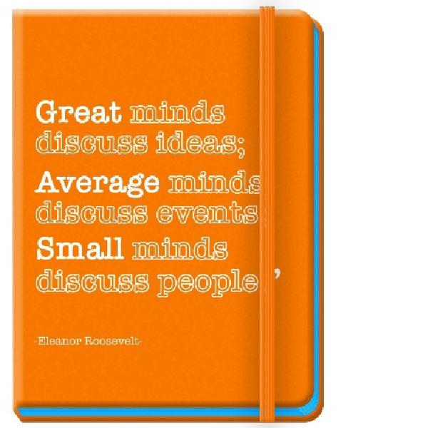 Journal for Success Eleanor Roosevelt