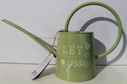 Watering Can Indoor Let it Grow ** SPECIAL PRICE THIS MONTH