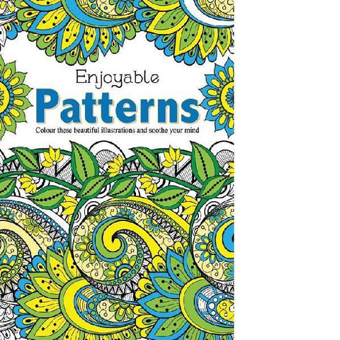 Enjoyable Patterns