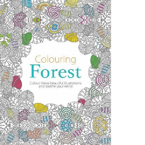 Forest Colouring