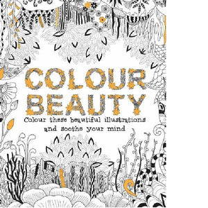 Colour Beauty Colouring