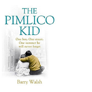the pimlico kid walsh barry