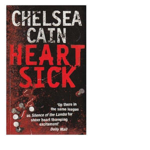 Heart Sick - A Format Fiction