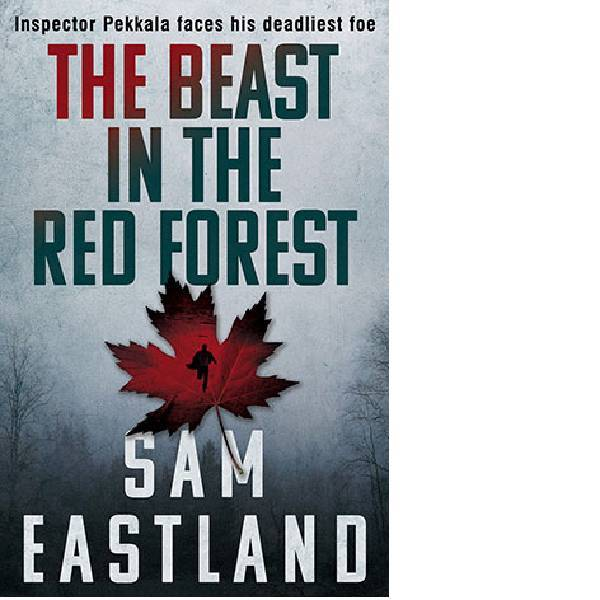 Beast In The Red Forest - B Format