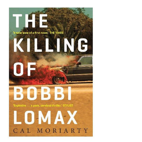 Killing of Bobbi Lormax