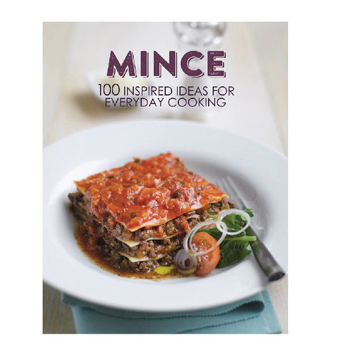 100 Mince Recipes