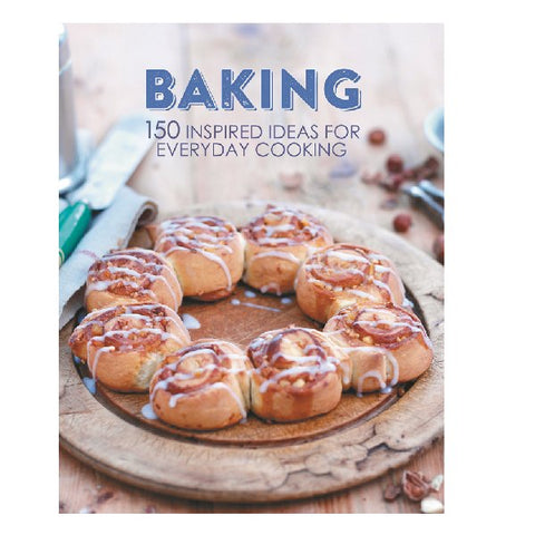 150 Baking Recipes
