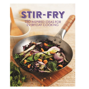 150 Stir Fry Recipes