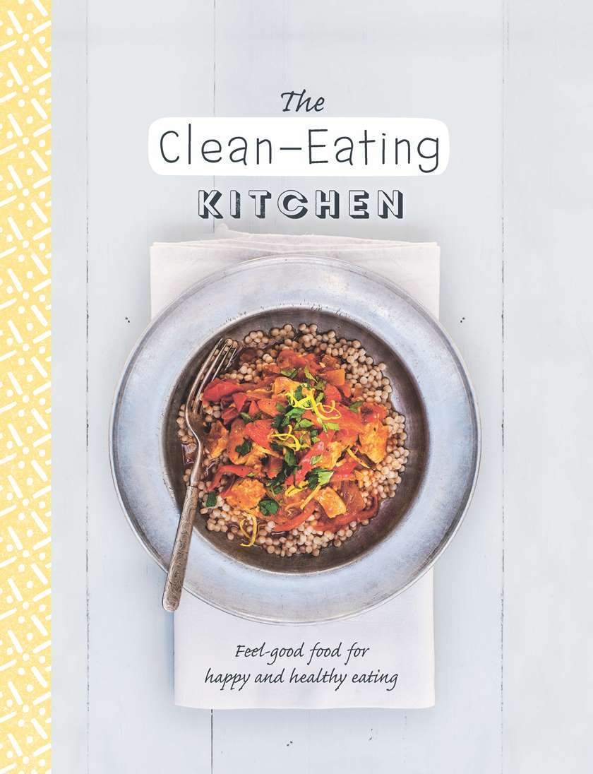 Clean Eating Kitchen