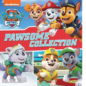 Paw Patrol Pawsome Collection