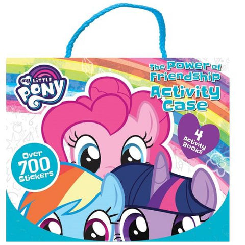 My Little Pony Best Friend Activity Case