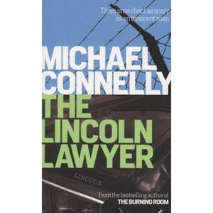 The Lincoln Lawyer - A Format
