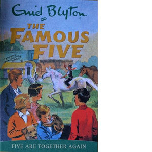 Famous Five Are Together Again