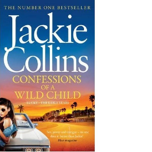 Confessions of a Wild Child - C Format
