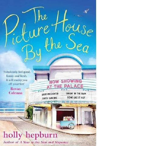 Picture House By The Sea (B)