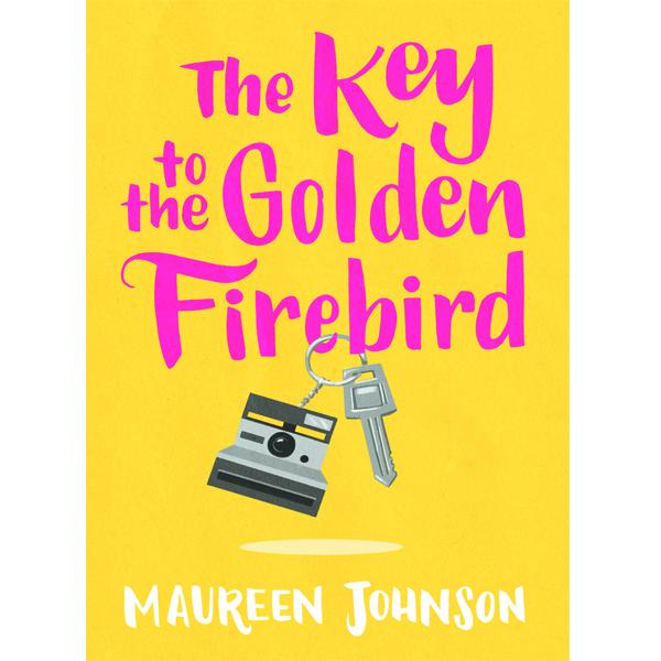 Key to the Golden Firebird - B Format