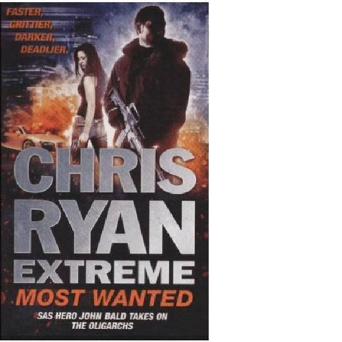 Extreme Most Wanted - A Format