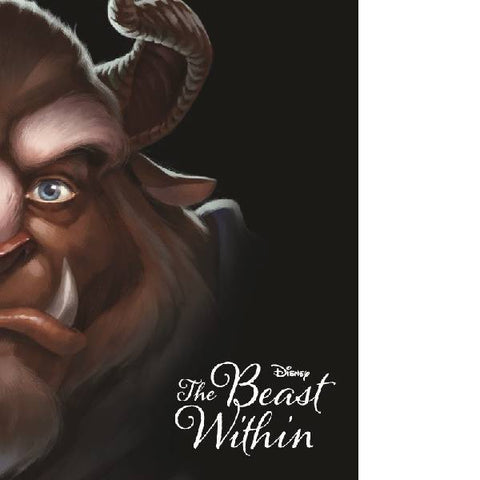 Disney The Beast Within
