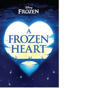 Disney A Frozen Heart