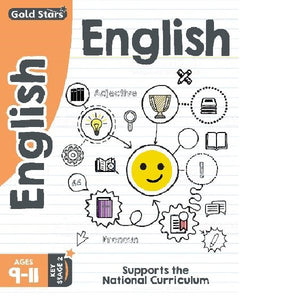 Goldstar English 9-11 Years