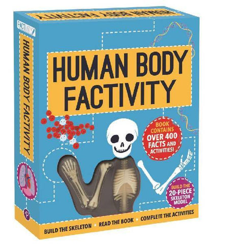 Human Body Factivity