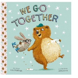We Go Together Picture Storybook