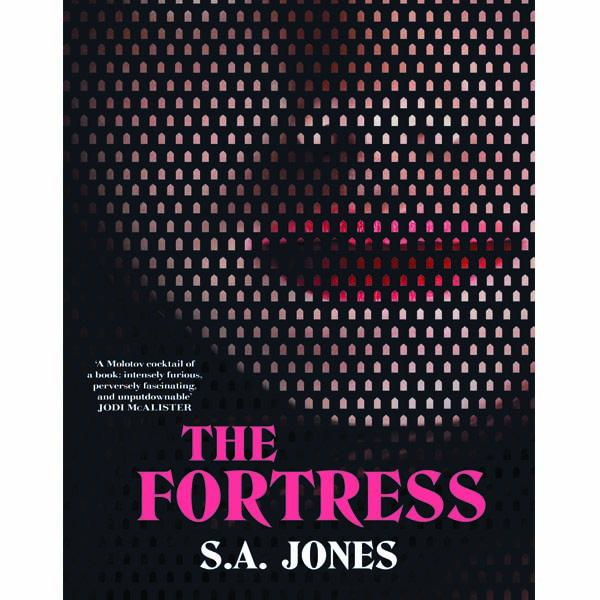 The Fortress – S.A. Jones