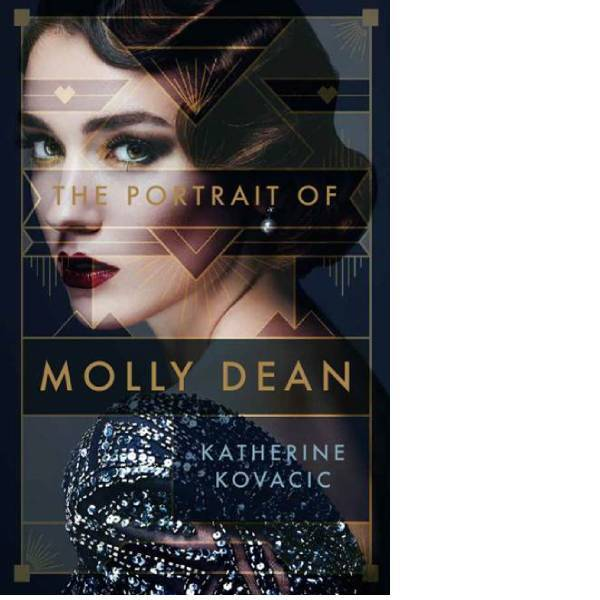 The Portrait of Molly Dean