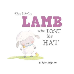 The Little Lamb Who Lost his Hat