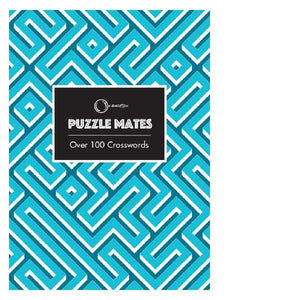 Puzzle Mates Crossword - Maze