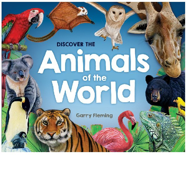 Discover Animals of the World