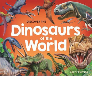 Dinosaurs of the World