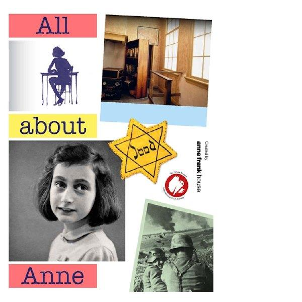 All About Anne