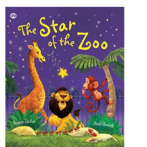 The Star of the Zoo - FSC Certified