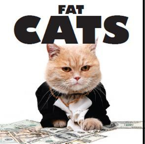 Fat Cats - SPECIAL PRICE THIS MONTH