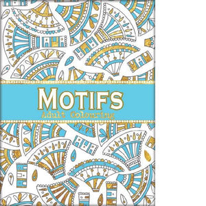 Motifs Colouring