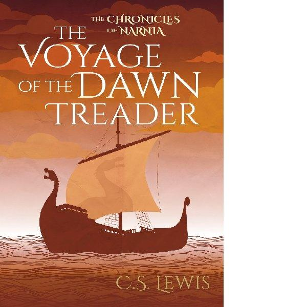The Chronicles of Narnia - The Voyage of the Dawn Treader