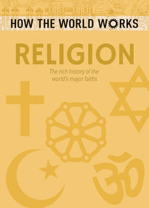 How the World Works Religion