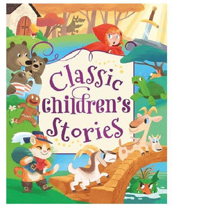 Classic Childrens Stories