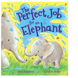 The Perfect Job for an Elephant -FSC Certified