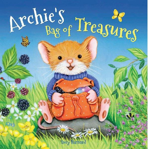 Archies Bag of Treasures