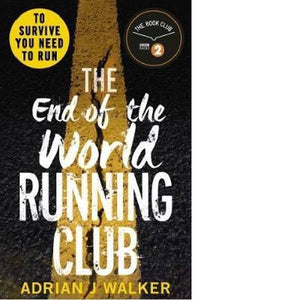 The End of the World Running Club - B Format