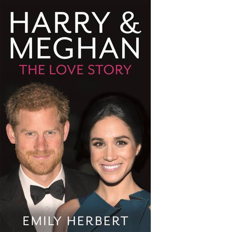Harry & Meghan -The Love Story