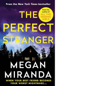 The Perfect Stranger (B)