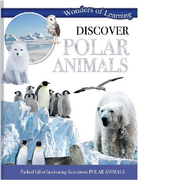 Discover Polar Animals