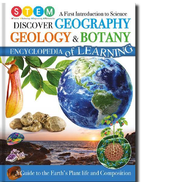 STEM Discover Geography Geology & Botany