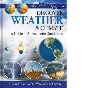 Discover Weather & Global Climate Change