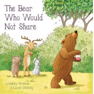 Bear Who Would Not Share