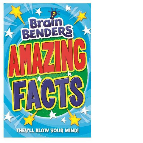 Brain Benders Amazing Facts