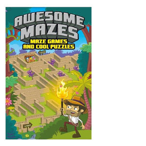 Awesome Mazes